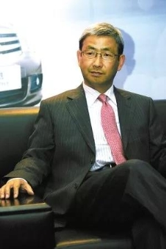 如今,大谷俊明将在宝能汽车集团开启他汽车生涯的第40个年头。