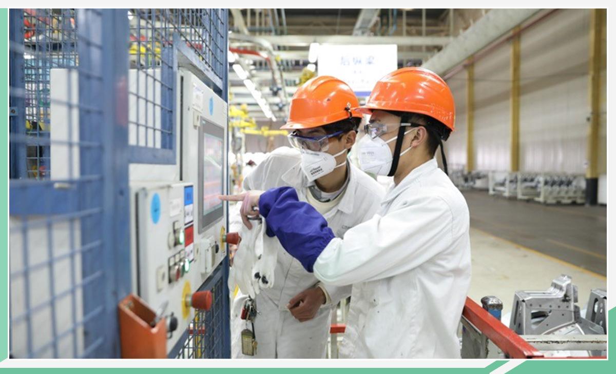 稳中求胜 安全生产 广汽菲克正式恢复生产