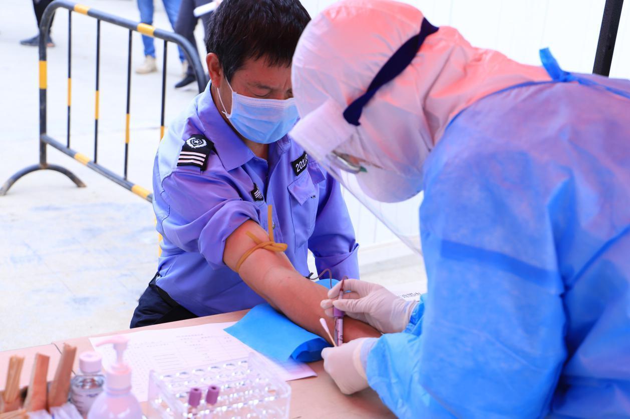 发挥专科能力, 前海人寿广州总医院助力企业坦然复工