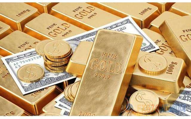 经济V型复苏不靠谱,黄金ETF持仓总量创历史新高!金价逼近七年高位,料创八年最大周涨幅