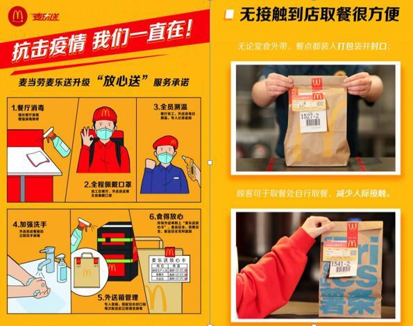 疫情之后,从麦当劳看中国餐企如何变革?