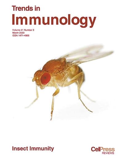 昆虫免疫系统研究 急需提升到单细胞水平