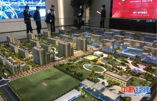 20分钟卖出814套房,疫情下的北京楼市报复性反弹了?