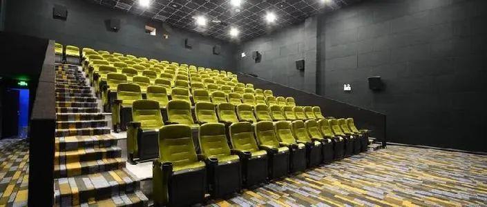 """政策""""大礼包""""助力 电影院复工复业迎来曙光"""