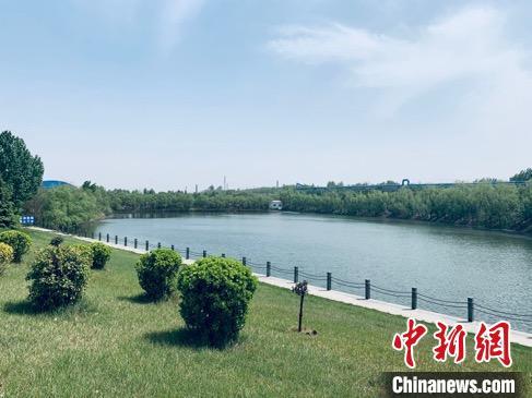 工业大县山西襄汾建生态工厂促转型发展