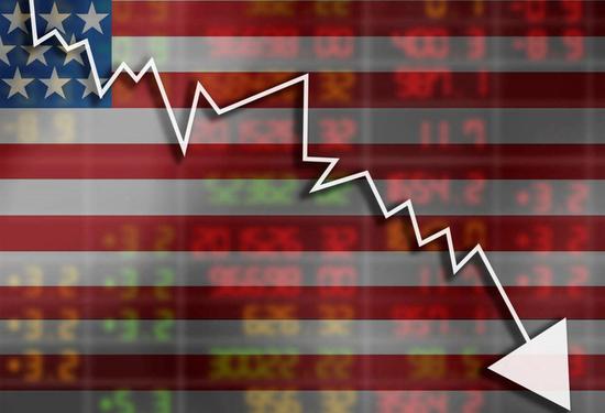 美国官方机构声明:2020年2月标志着美国经济陷入衰退