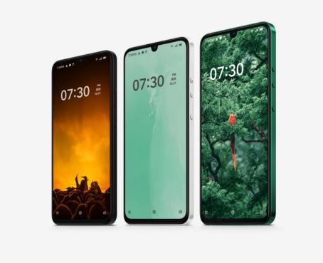 坚果手机掀起全平台618钜惠旋风 坚果Pro 3 至高24期免息,每月不到100元!