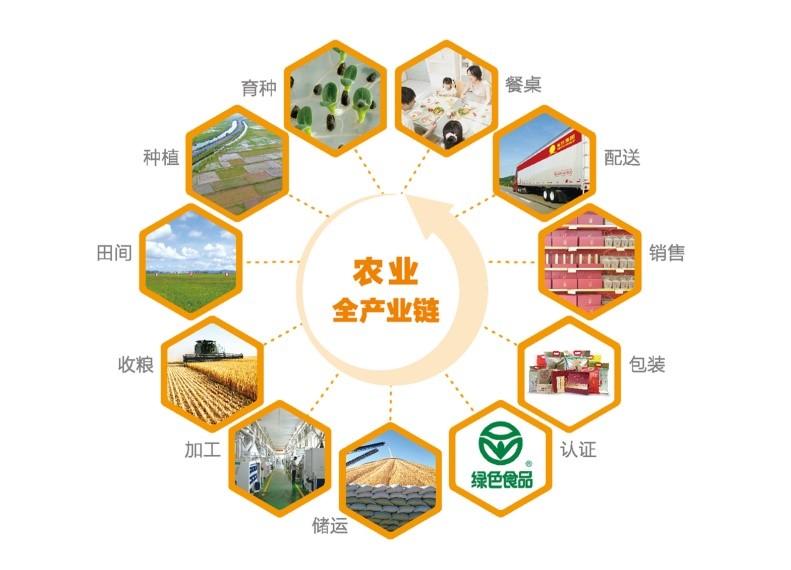 东方集团大农业定位全面升级 五方面举措描绘公司宏伟蓝图