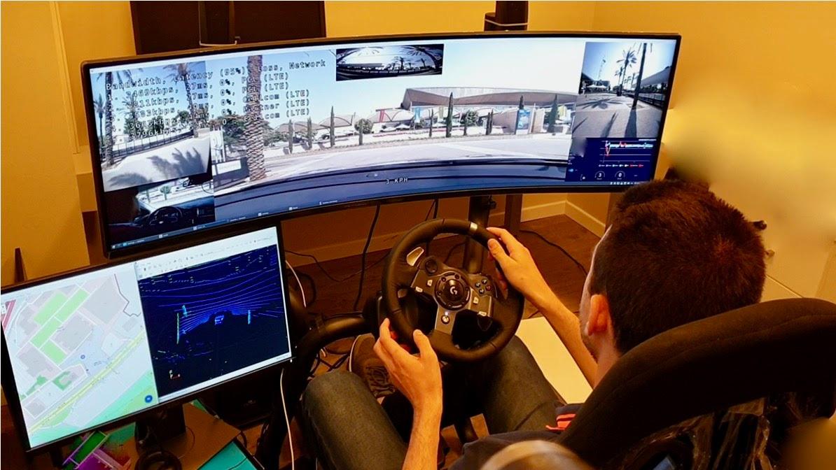 DriveU.auto融资400万美元 进一步开发自动驾驶远程操作平台