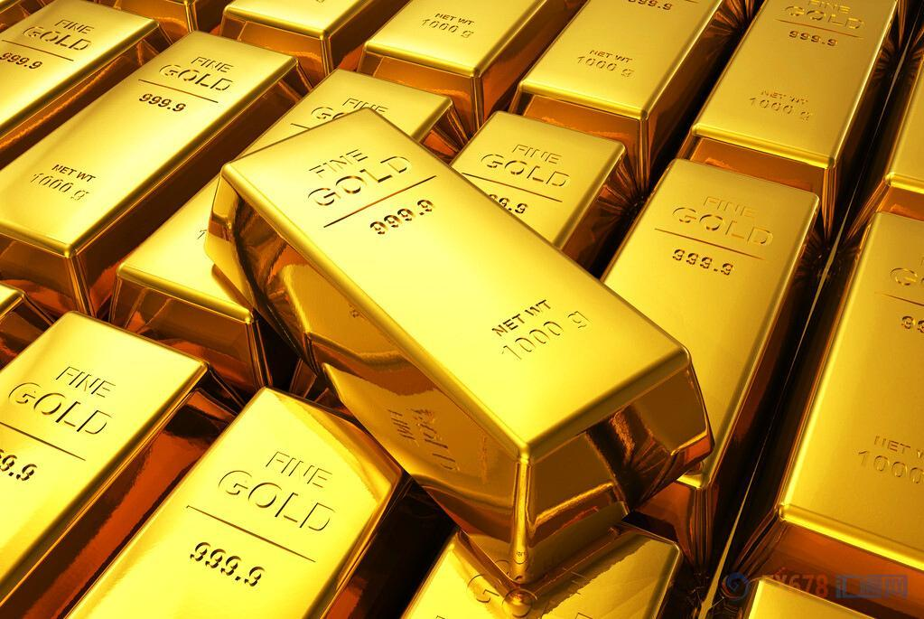 黄金交易提醒:经济数据改善+疫苗希望,黄金遭遇获利抛盘!非农来袭,警惕多空双杀!