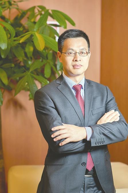 威马汽车首席数据官梅松林:自主品牌有产业链优势 要建立自己的竞争壁垒