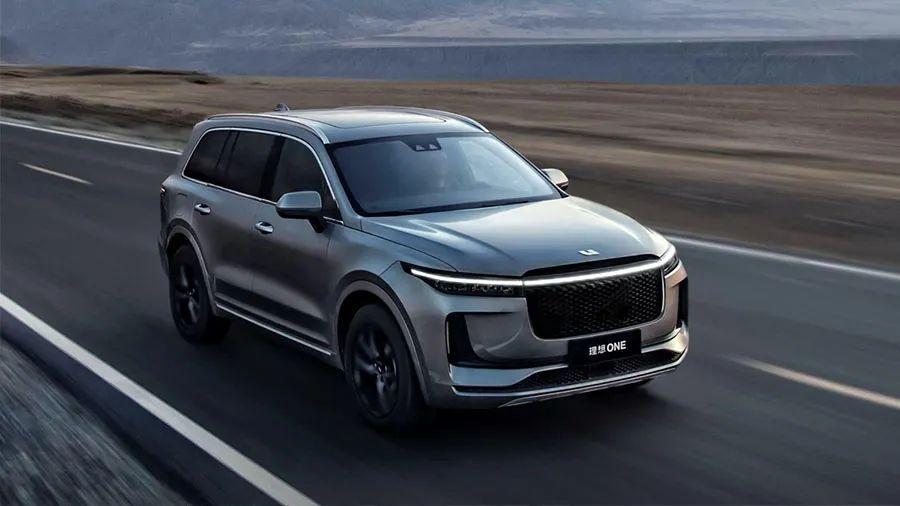理想汽车计划赴美募集至多10亿美元,或追平蔚来汽车IPO募资规模