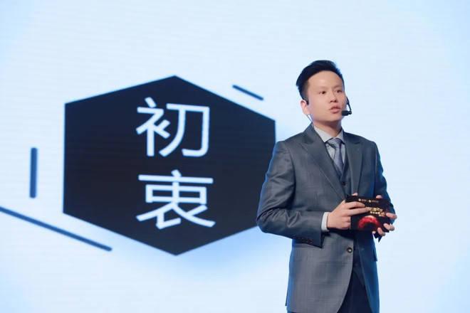 淳石资本联合创始人兼首席执行官施文捷