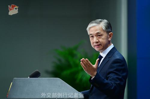 美方称掌握新冠病毒源自武汉实验室新证据 外交部驳斥