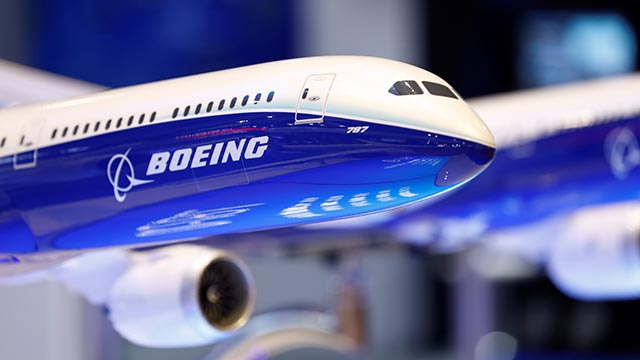 波音官宣2022年停产大型客机747 还有更多裁员在路上