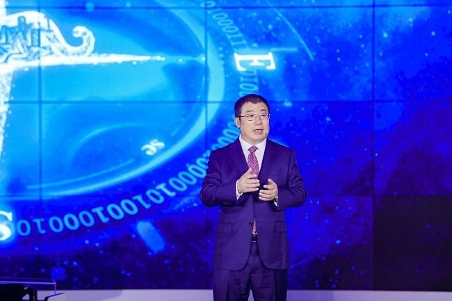 奇安信新一代安全框架实现内生安全 齐向东强调三大关键点