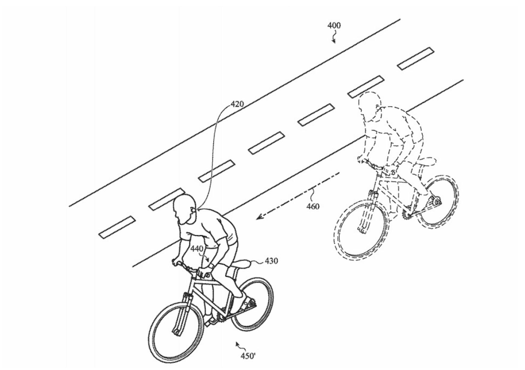 苹果新专利曝光!未来AirPods或可自动调整音频 帮助用户避开险情