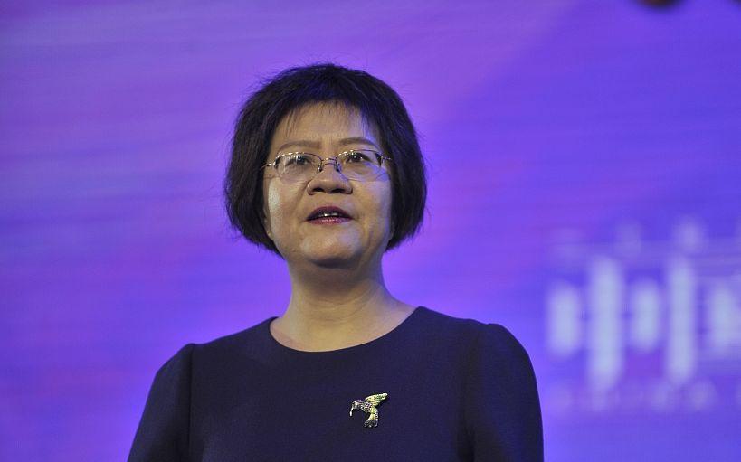 俞渝称李国庆存暴力倾向 向法院第二次申请人身保护令