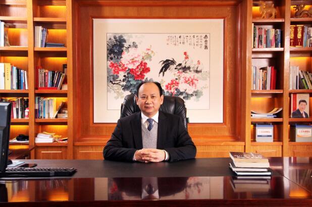 骆驼股份董事长刘长来入选2019国家创新人才推进计划