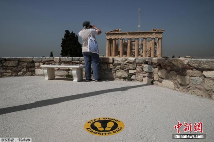 希腊疫情蔓延 专家警告不排除再次实施局部封锁