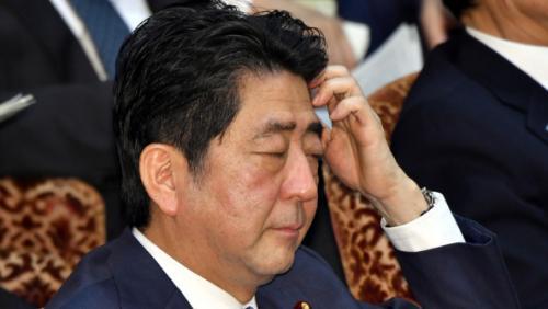 安倍晋三将在北京时间下午2点自民党会议上宣布辞职