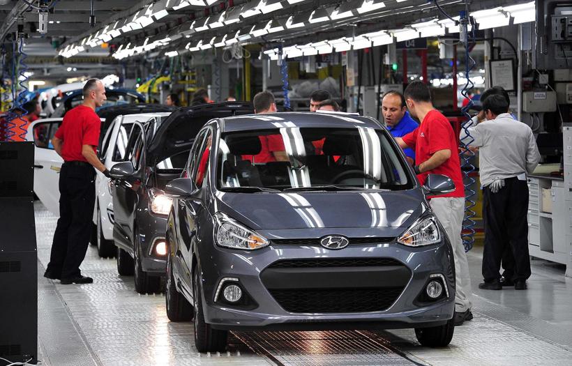 土耳其计划成为全球电池生产中心
