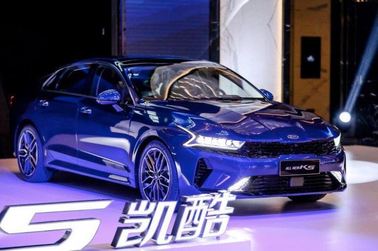 东风悦达起亚8月销量21848台,营业收入同比增长23.7%