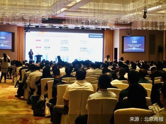 """大批优惠政策来袭 海南抛出高技术产业发展""""橄榄枝"""""""