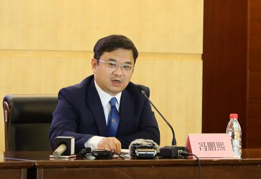 国通信托冯鹏熙:创新服务举措支持民营经济发展