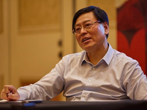 杨元庆内部信:服务和解决方案将成为联想新核心竞争力