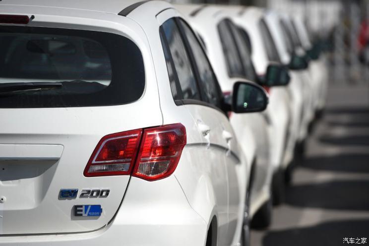 产销持续向好 中汽协谈汽车市场基本面