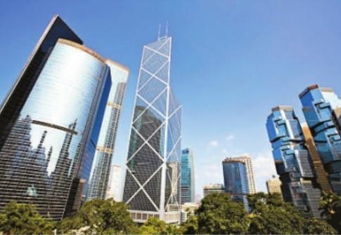 金管局向市场注资近58亿港元