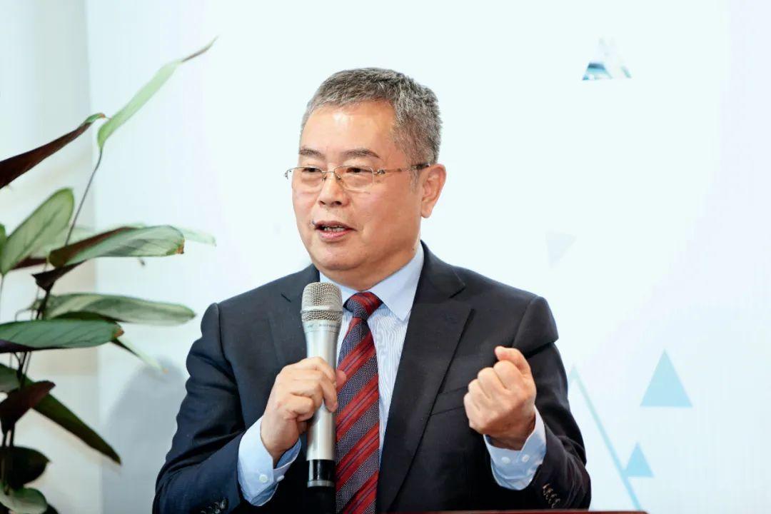 李扬谈地方政府债务
