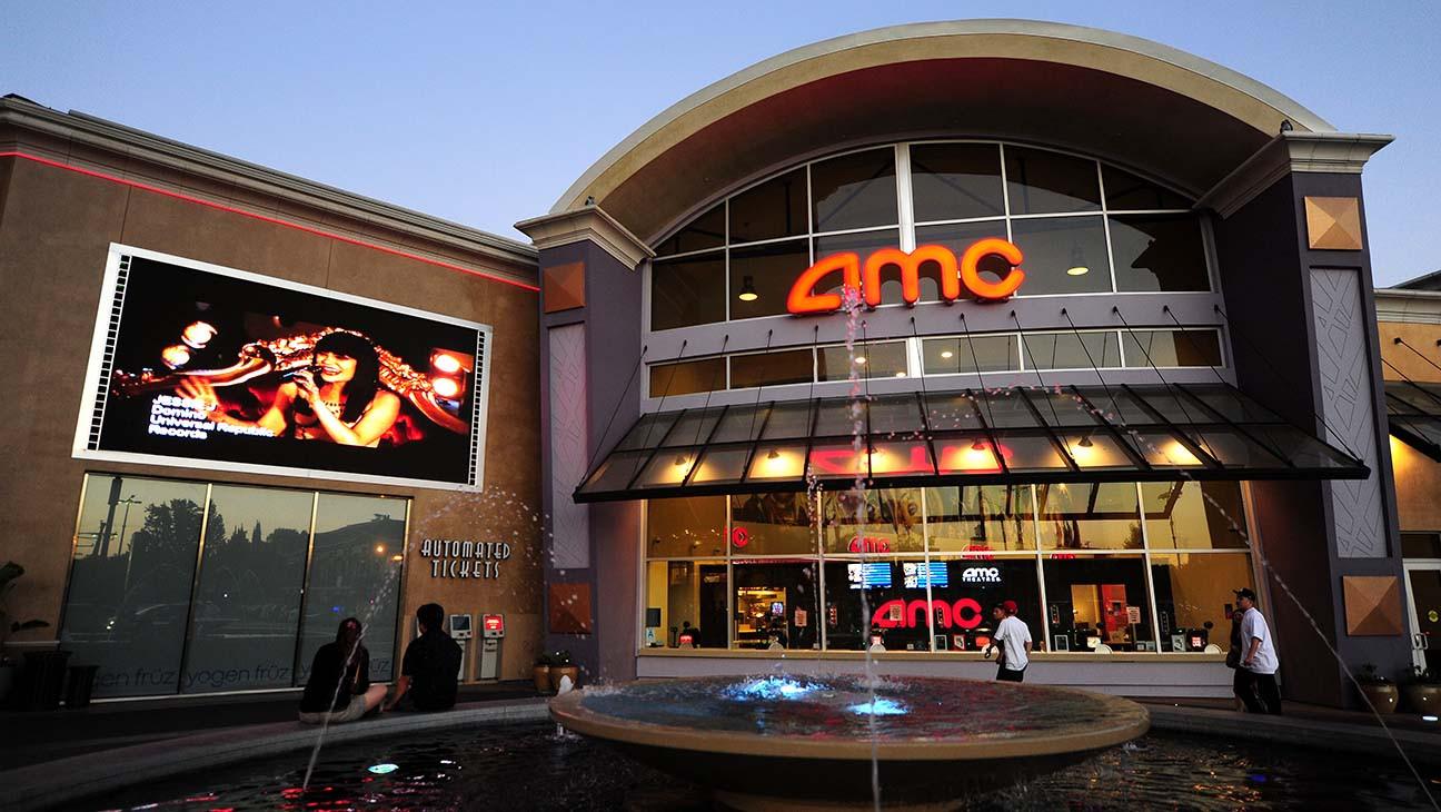美国最大连锁影院AMC计划出售1500万股股票,或将申请破产