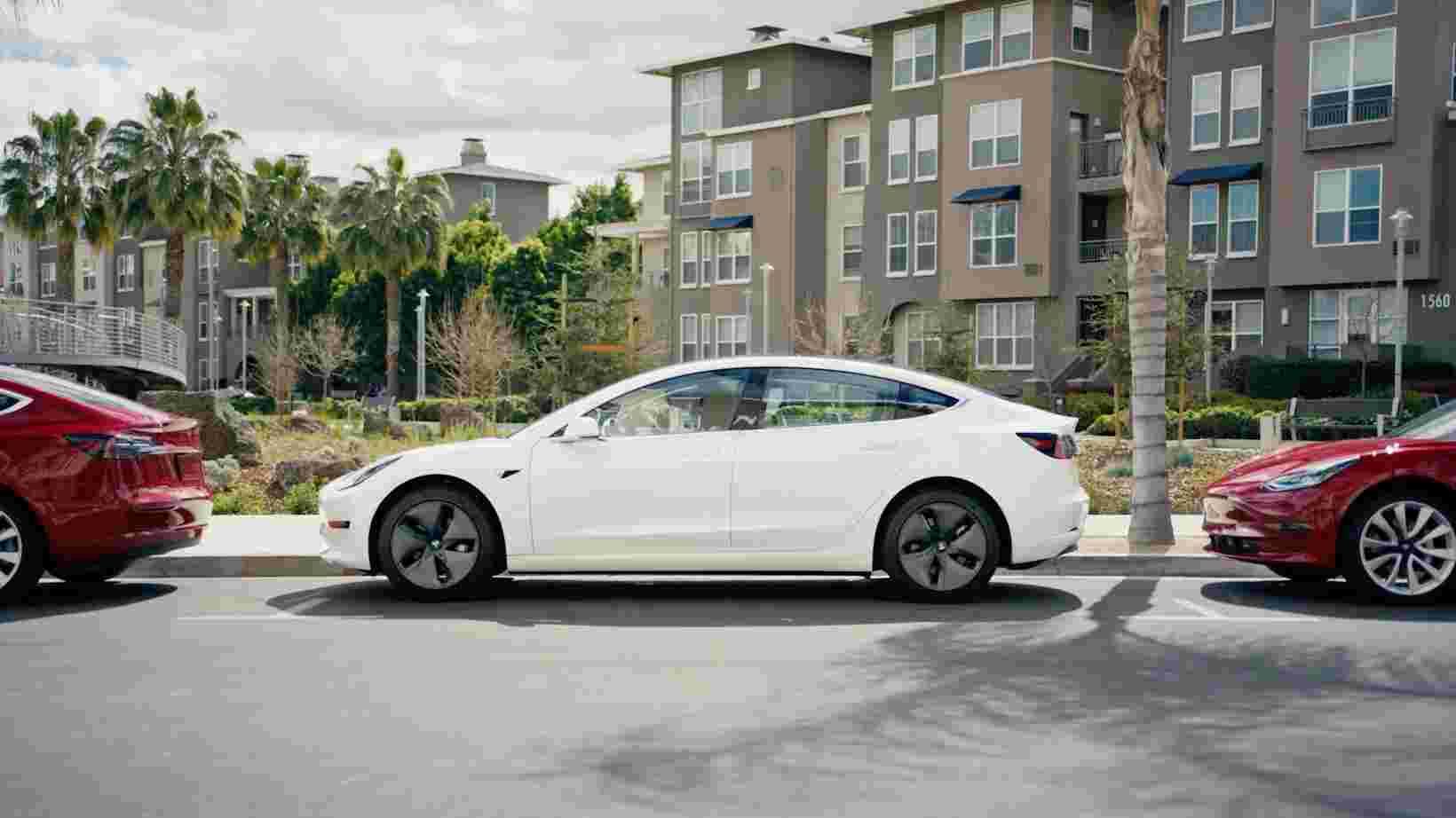 J.D. Power新研究:消费者对电动和自动驾驶汽车依然持怀疑态度