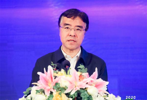 天津市委常委、滨海新区区委书记连茂君