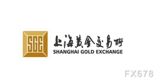 贵金属交易量集体下跌!白银连跌两周!上海黄金交易所第45期行情周报