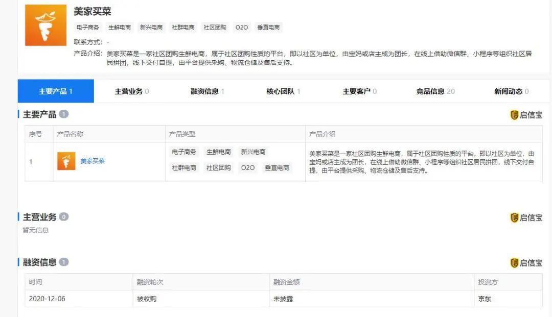 京东也加入社区团购混战?互联网巨头密集发力的社区团购真香?