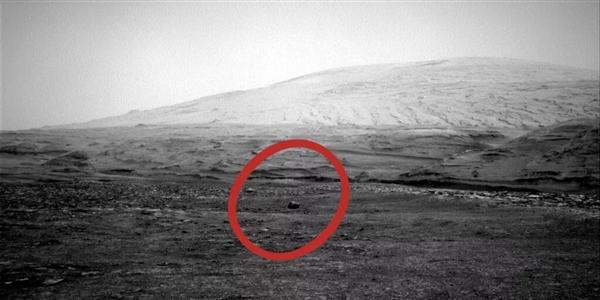 好奇号登陆火星_天问一号登陆火星前