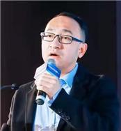 中国黄金集团国际贸易有限公司市场研发部经理魏紫豪