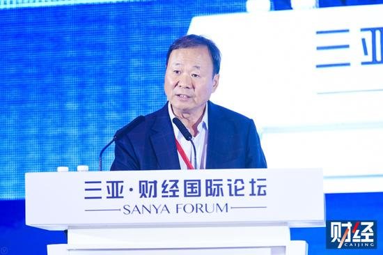 新华人寿前董事长丰丸:未来五到十年将是养老保险和健康保险大发展的时期