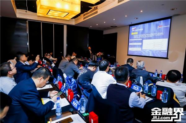 """2020金融引领中国年度盛典在京举行 骆驼策划荣获""""杰出金融科技创新奖"""""""