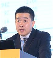 中粮油脂专业化公司套保交易部副总经理周吉帅