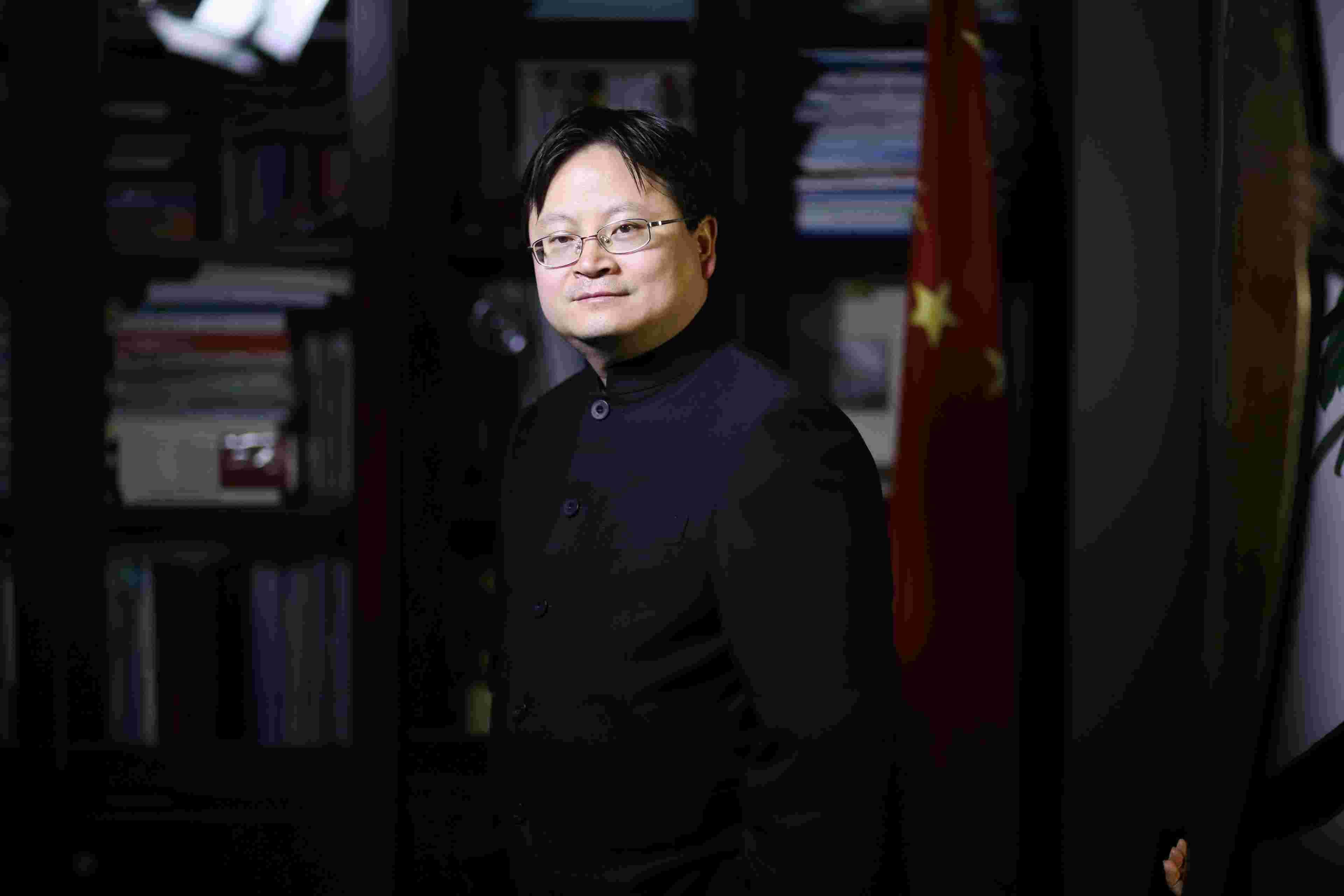电银付app下载(dianyinzhifu.com):中银证券全球首席经济学家、国家外汇局国际收支司原司长管涛:从中历久来看,人民币是有潜力的