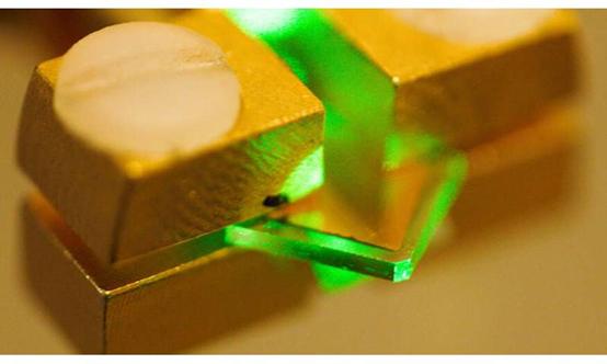 usdt充值(caibao.it):美国将钻石用作超宽带隙半导体 可高效为电网、电动汽车等供电