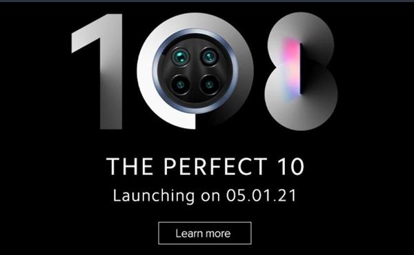 电银付大盟主(dianyinzhifu.com):《小米》2021【年第一款】手机《小米》10i宣布:1<月>5日发 第1张