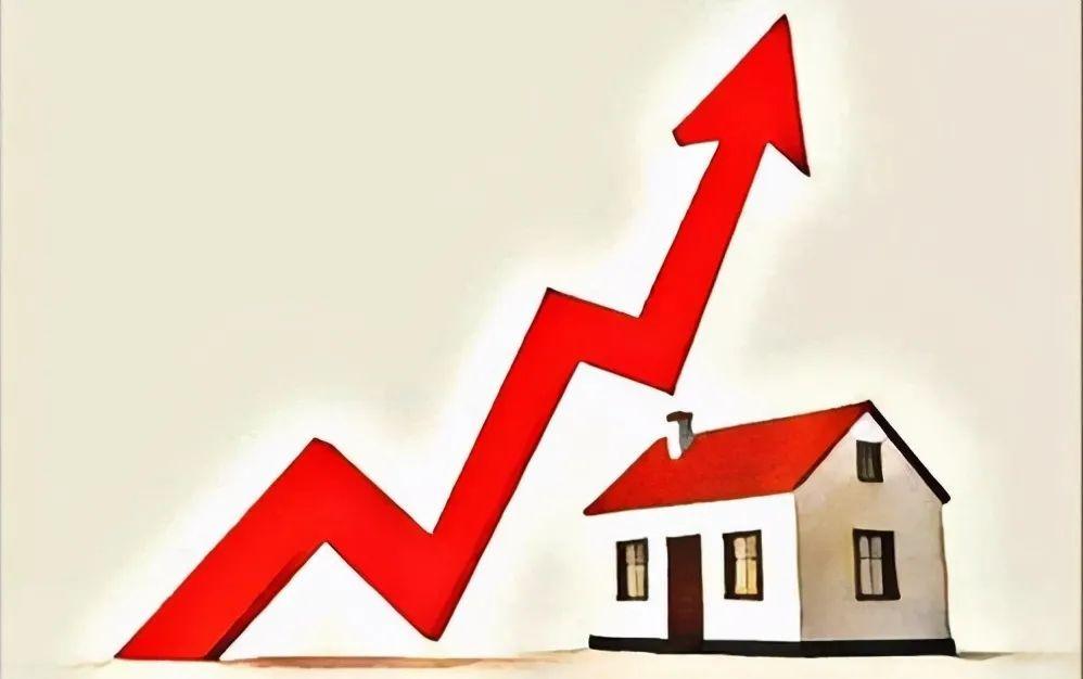 电银付加盟(dianyinzhifu.com):明年房价增幅5%?这种展望有点想当然 第2张