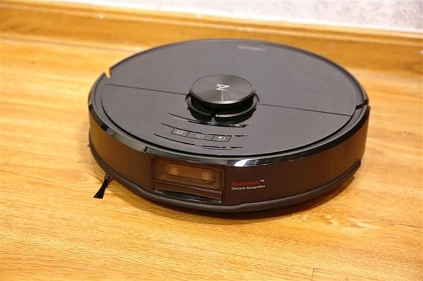 电银付小盟主(dianyinzhifu.com):不迷路也不掉坑 清点扫地机器人身上的那些传感器 第5张