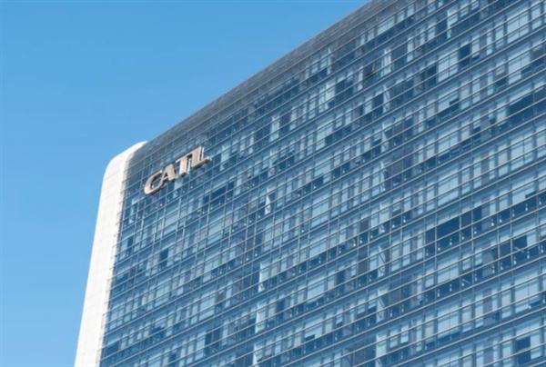 电银付加盟(dianyinzhifu.com):390亿元 三地建厂! 动力电池一[哥宁德时代大手笔扩张 第2张