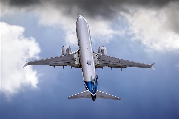 电银付(dianyinzhifu.com):波音737 MAX美国复飞:逾半数搭客不思量搭乘
